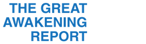 Subscribe to The Great Awakening Report Logo